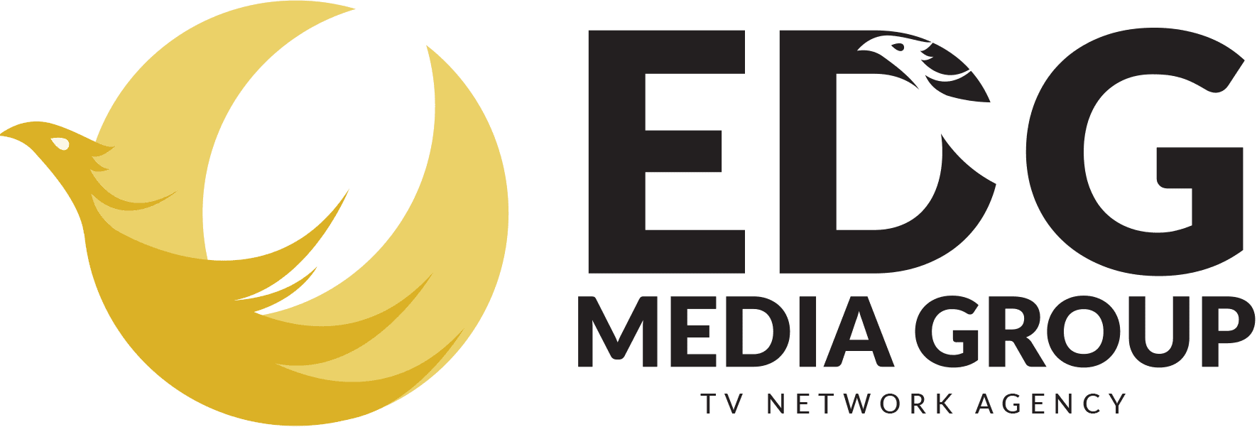 EdG Media Group Logo